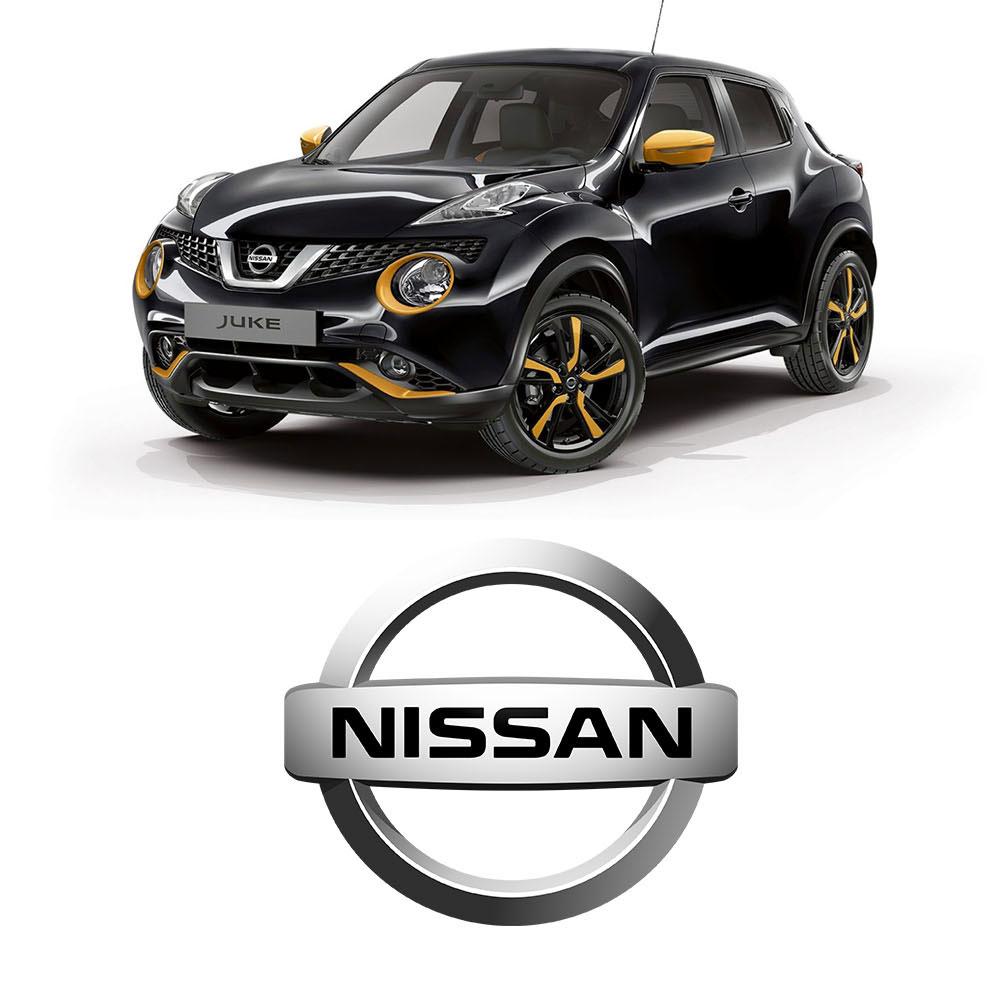 Nissan Vertragshändler