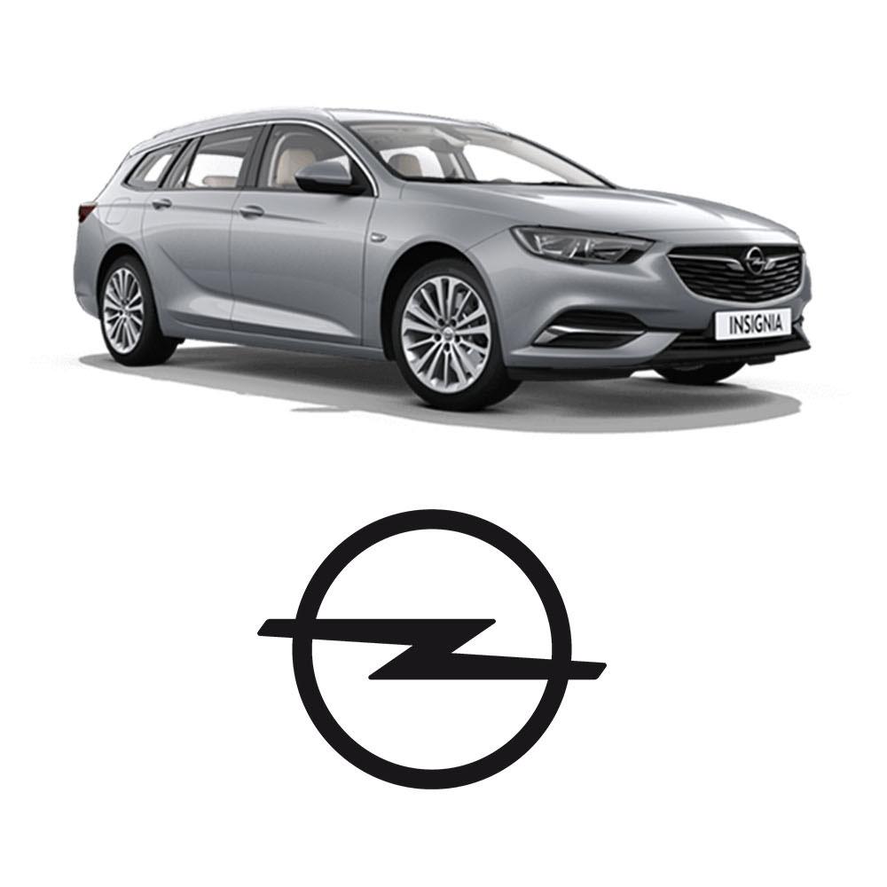 Opel Vertragshändler